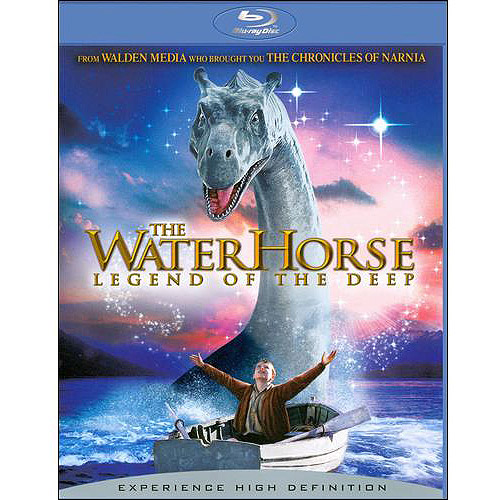 The Water Horse: Legend Of The Deep (Blu-ray) (Widescreen)