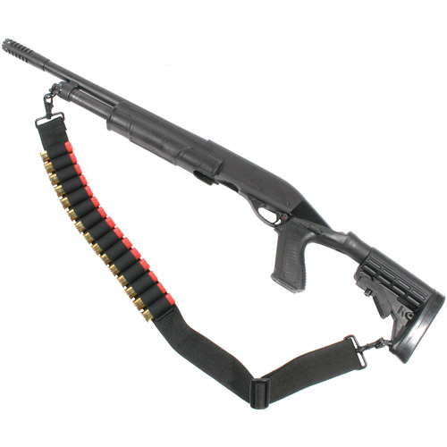 BlackHawk Shotgun Sling, Black