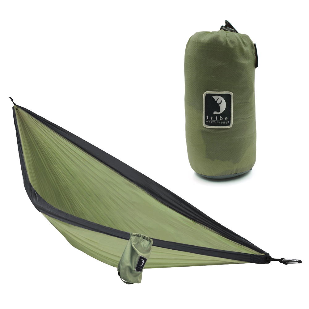 Tribe Provisions Double Person Adventure Hammock by Tribe Provisions