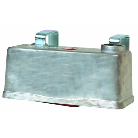 Little Giant Float Valve - TROUGH-O-MATIC METAL, This product is a 245 Gallon Aluminium Float Valve By Little Giant