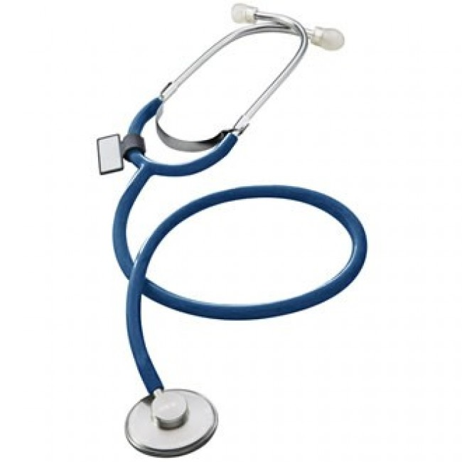 MDF® Singularis™ SOLO™ Stethoscope > Single Patient Use > Pack of 10