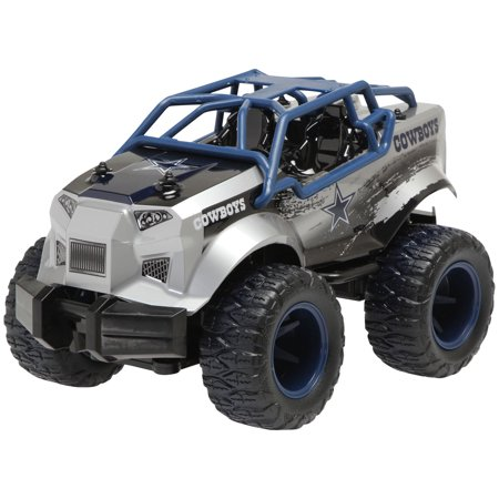 Dallas Cowboys Monster Truck Toy - No Size