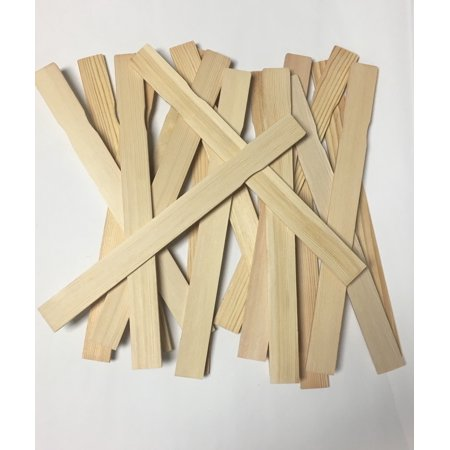 1 Gallon Mixing Craft Sticks 200 pack