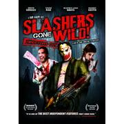 Slashers Gone Wild (DVD)