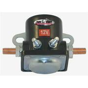 Tuff Stuff 7629-1 Hot Start Starter Solenoid for Universal Ford