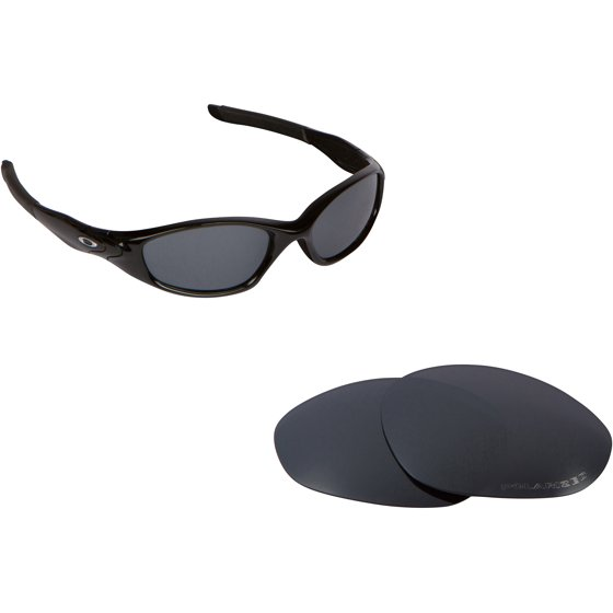318993e117a8 Seek Optics - Replacement Lenses Compatible with OAKLEY MINUTE 2.0 ...