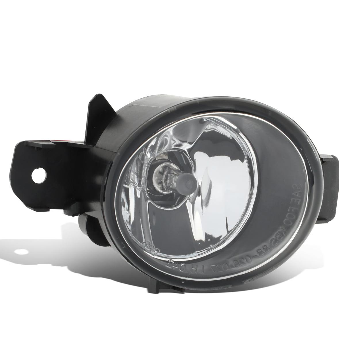 For 04-18 Nissan Sentra/Altima/Infiniti G37/QX60 Right Side Fog Light/Lamp Maxima/Murano/Pathfinder 05 06 07 08 09 10 11 12 13 14 15 16 17