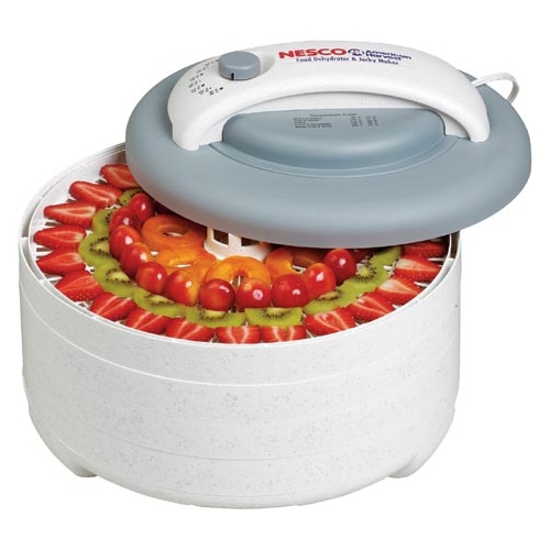 Snackmaster FD-61WHC Food Dehydrator by The Metal Ware Corporation