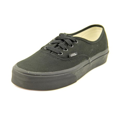ec2b012b73 Vans - Vans Authentic Round Toe Canvas Sneakers - Walmart.com