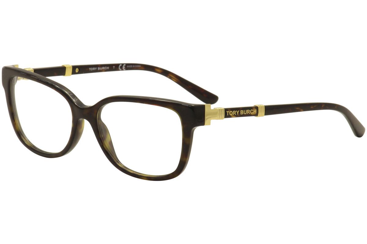 Eyeglasses Tory Burch 0TY2029 510 DK TORTOISE