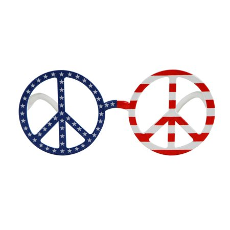 Peace Sign Glasses ES73201/51 - USA](Peace Sign Tattoos)