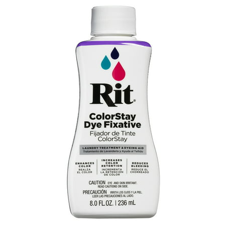 Rit Colorstay Dye Fixative (Tracing Dye)