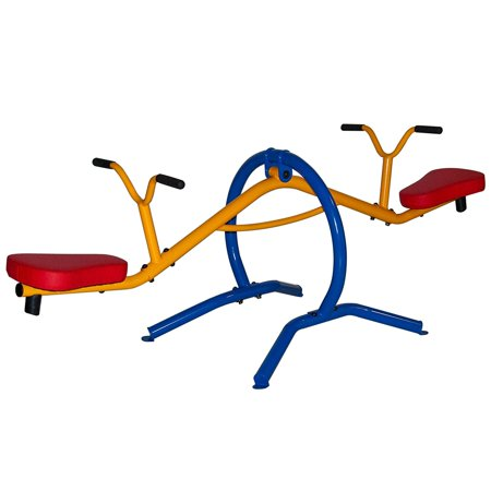 Playground Seesaw (Impex Kids Playground Teeter Totter)