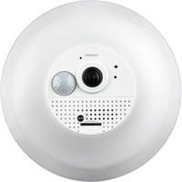 TRENDnet TWC-L10 Indoor HD WiFi Light Bulb Surveillance Camera w/ Motion Det.