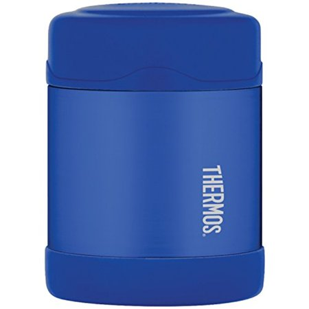 Thermos Funtainer 10 Ounce Food Jar, Blue Thermos Funtainer 10 Ounce Food Jar, Blue