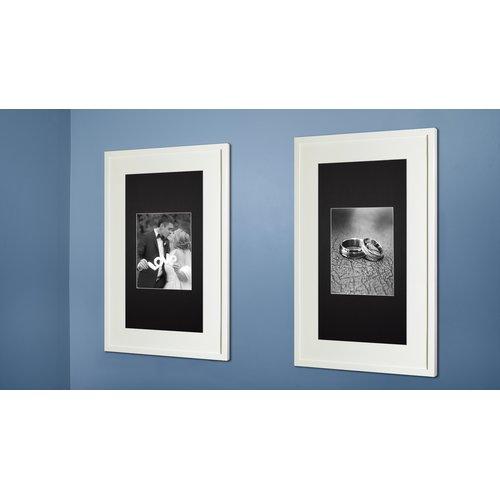 Concealed Cabinet 14x24 Concealed Recessed Picture Frame Medicine