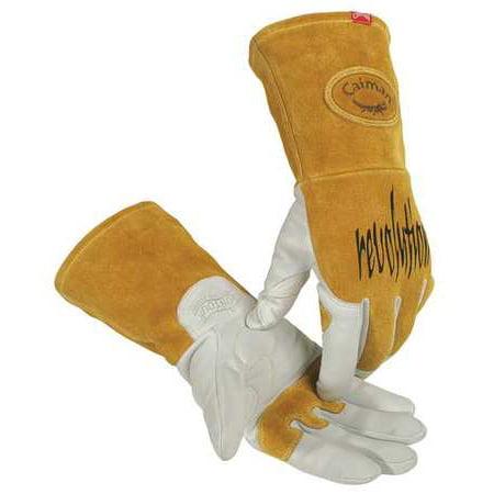 CAIMAN Welding Gloves,TIG,13