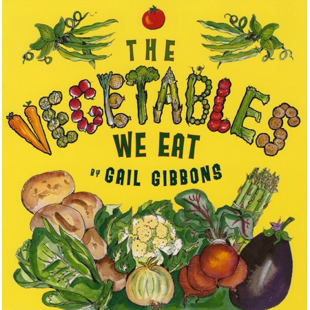The Vegetables We Eat (Paperback)