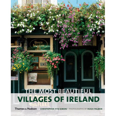 The most beautiful villages of ireland: 9780500289310