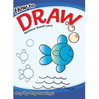 Dover How to Draw: How to Draw (Paperback)