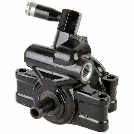 Power Steering Pump For Ford Excursion E150 E250 E350 F250 F350 F450 (2008 Ford F250 Power Steering Pump Location)