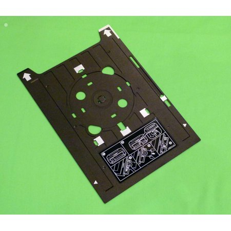 OEM Epson CD Print Printer Printing Tray: Epson Stylus (Epson R2880 Best Price)