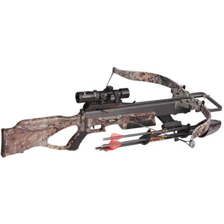 Excalibur Matrix 355 Realtree Extra 240 lb Crossbow (Best Excalibur Crossbow For The Money)