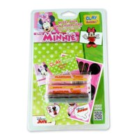 Minnie Mouse Clay Blister Pack Buddies