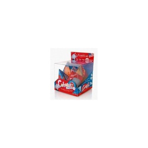 Republican Cahootie Foldable Trivia Game Case Pack 24 by DDI