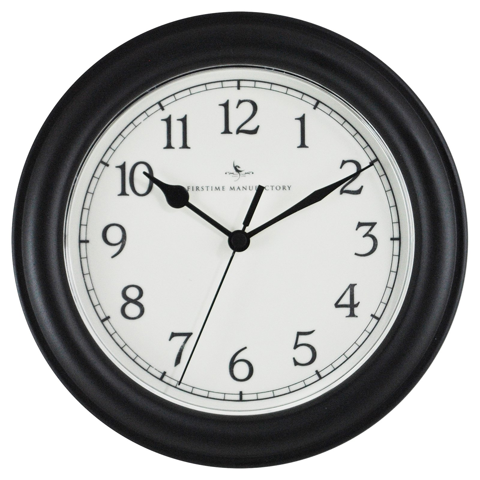FirsTime Essential Wall Clock