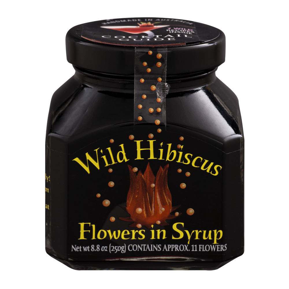 Wild hibiscus flowers in syrup 88 oz walmart dhlflorist Choice Image