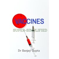 Vaccines Super-Simplified - eBook
