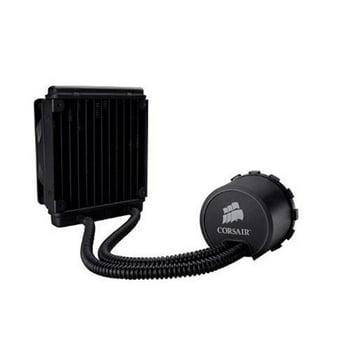 CORSAIR Hydro Series H50 120mm Quiet Edition Liquid CPU Cooler