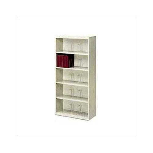 HON 600 Series Six-Shelf Legal Open File