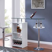 Kamje Tall Wine/Bar Table