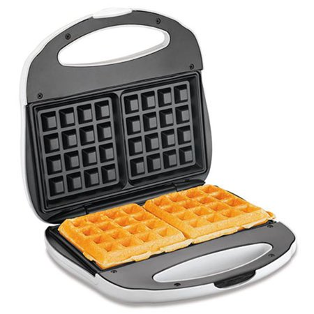 Belgian Waffle Baker The  brand is owned by Hamilton Beach Brands, Inc. Hamilton Beach Brands, Inc. is the countrys number one distributor of small kitchen appliances, selling over 35 million appliances every year. The c- SKU: ZX9PWS373