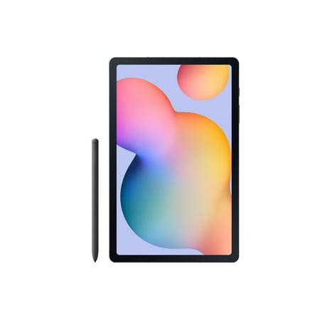 SAMSUNG Galaxy Tab S6 Lite, 64GB Oxford Gray (Wi-Fi) S Pen Included - SM-P610NZAAXAR