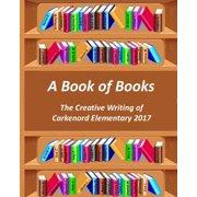 A Book of Books (Paperback)