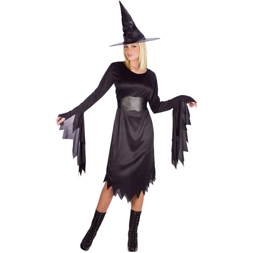 Witch Adult Halloween Costume