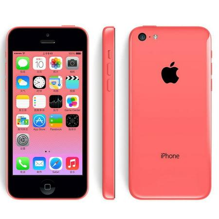 Brand New Apple iPhone 5C 32GB Factory Unlocked GSM Sim Free