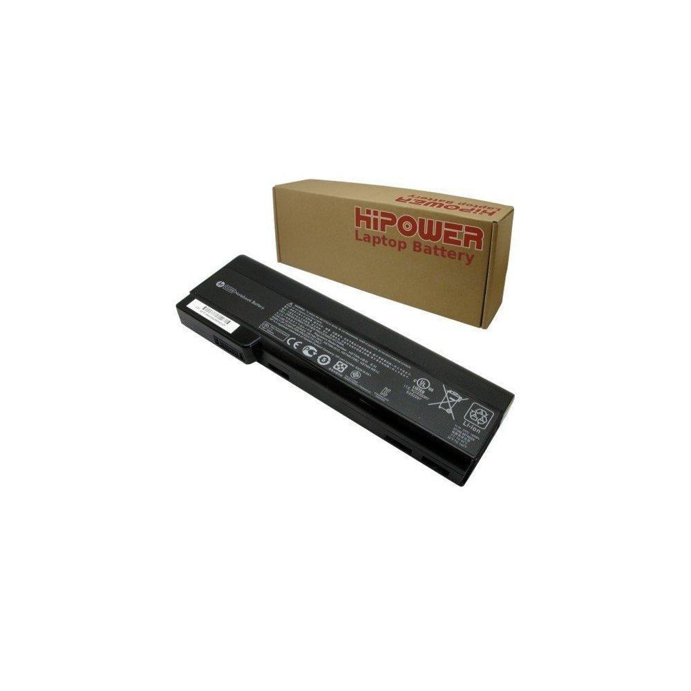 original hp 9 cell laptop battery for hp elitebook 8460p,...