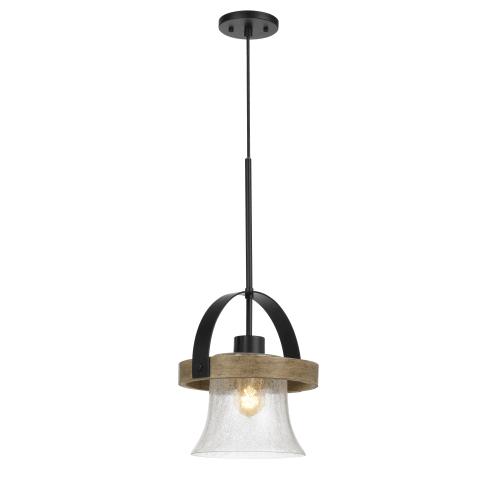 Cal Lighting Bell FX-3662-1 Pendant Light by CAL Lighting
