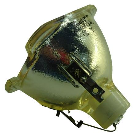 Original Philips Projector Lamp Replacement for BenQ 5J.J0405.001 (Bulb Only) - image 3 de 5