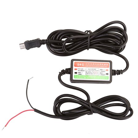 Swell Graceme Dash Cam Hard Cable Hidden Wiring 5V 2 1A Mini Usb Car Wiring Cloud Toolfoxcilixyz
