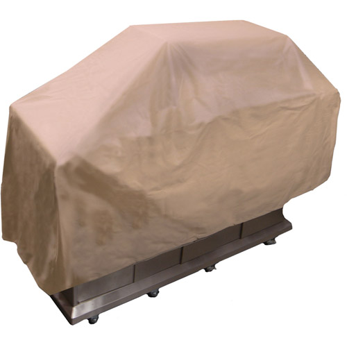 Sure Fit Large Grill Cover, Taupe by Generic