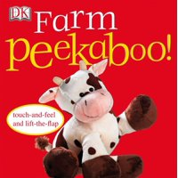 Farm Peekaboo (Board Book)