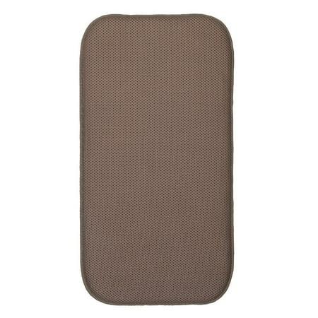 InterDesign iDry Kitchen Mat, 18 x 9 - Mini,