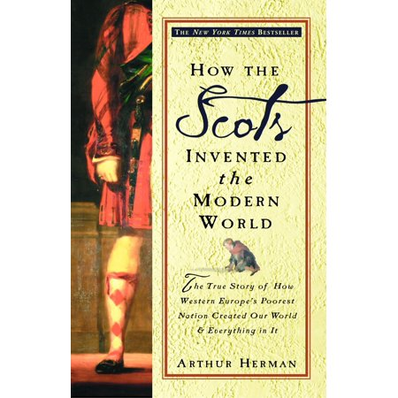 How the Scots Invented the Modern World : The True Story of How Western Europe's Poorest Nation Created Our World and Everything in - When Was The Mechanical Pencil Invented