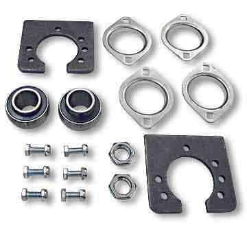 1 Bearing Kit 2 hole