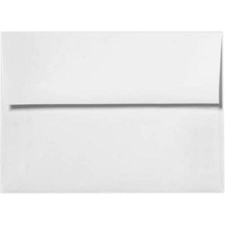 Envelopes.com A7 Invitation Envelopes (5-1/4